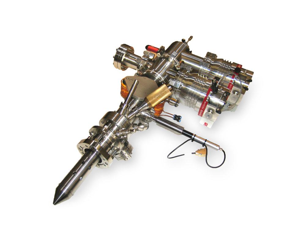 GCIB-40 40kV Gas Cluster Ion Beam System
