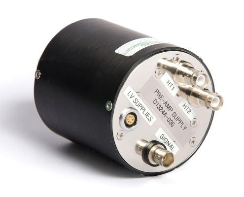 SED03 Pre-amplifier
